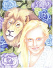 Little Lioness of God